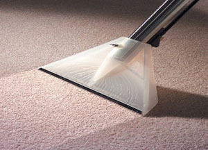 Carpet Cleaning Services in Milton Keynes