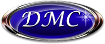 DMC Facilities Management Logo