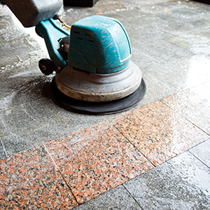 Hard Floor Cleaning Services in Milton Keynes